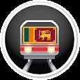 Train Schedule - ශ්රී ලංකා (Sri Lanka) icon