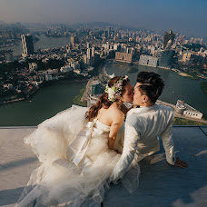 Wedding photographer Misha Shpenyk (MONROphotography). Photo of 04.11.2016
