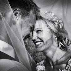 Wedding photographer Radim Tesarcik (luminia). Photo of 07.08.2018