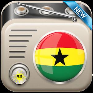 All Ghana Radios
