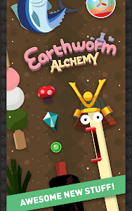 Earthworm Alchemy v1.14