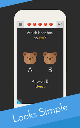 Tricky Test 2™: Genius Brain? screenshot 6