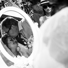 Wedding photographer Silviu-Florin Salomia (silviuflorin). Photo of 04.09.2018