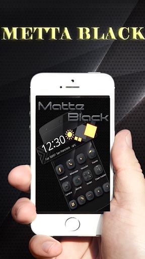 Cool Black for Samsung/Huawei 1.1.16 screenshots 3
