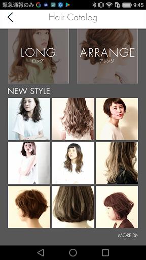 -RoLLy hair design- u30edu30fcu30eau30fcu30d8u30a2u30c7u30b6u30a4u30f3 1.12.0 Windows u7528 3