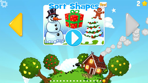 First Shapes - Early Learning Game for Toddlers image   12