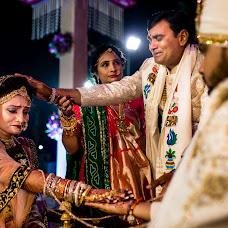 Свадебный фотограф Manish Patel (THETAJSTUDIO). Фотография от 01.07.2019