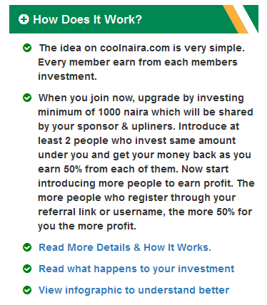 CoolNaira - Make Money Online- screenshot