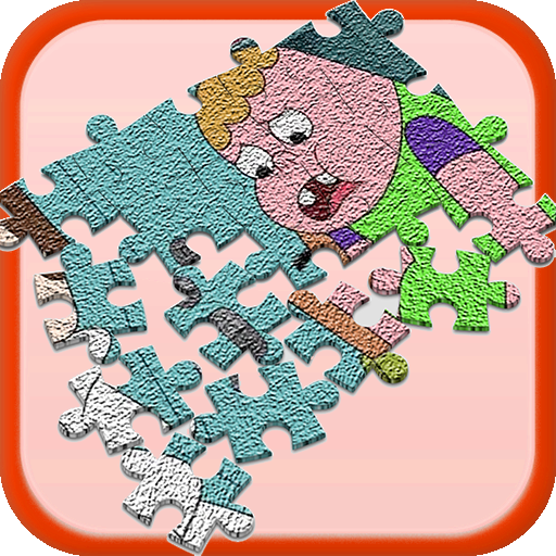 Puzzle for Clarence