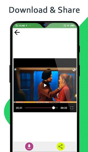 Status Saver - Downloader for Whatsapp 1.82 Screenshots 4