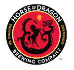 Logo for Horse & Dragon Brewing Company, Craft Brewery
