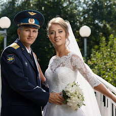Wedding photographer Artem Shamardin (shartm). Photo of 27.08.2015