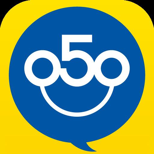 通讯の050 Free LOGO-記事Game