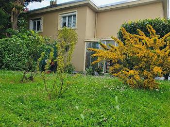 maison à Meudon la foret (92)