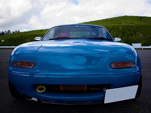 ロードスター NA6CE 1996/10 標準車のカスタム事例画像 めししまさんの2020年08月16日20:17の投稿