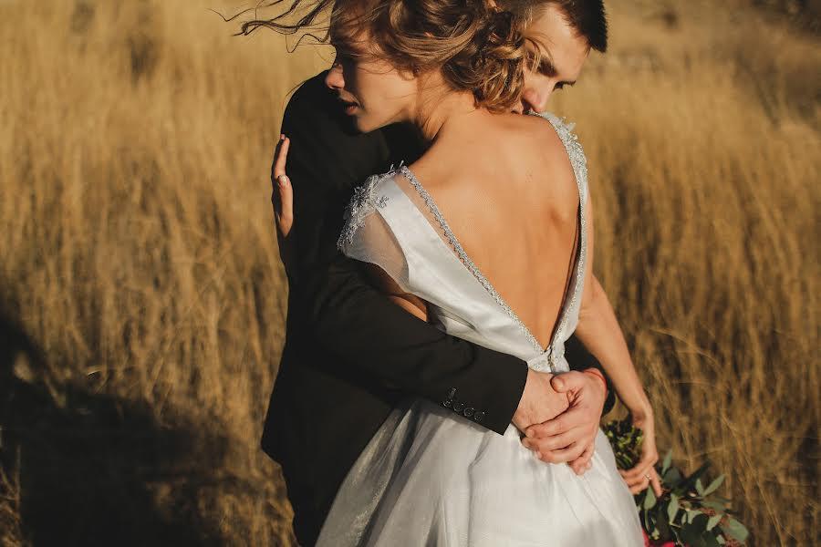 Wedding photographer Игорь Сазонов (IgorSazonov). Photo of 13.01.2017