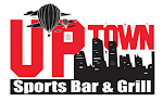 Logo for Uptown Sports Bar and Grill
