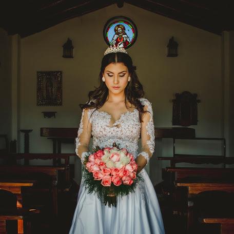 Fotógrafo de bodas Moi y dana Gomez (CARTASAJULIETTA). Foto del 19.05.2018