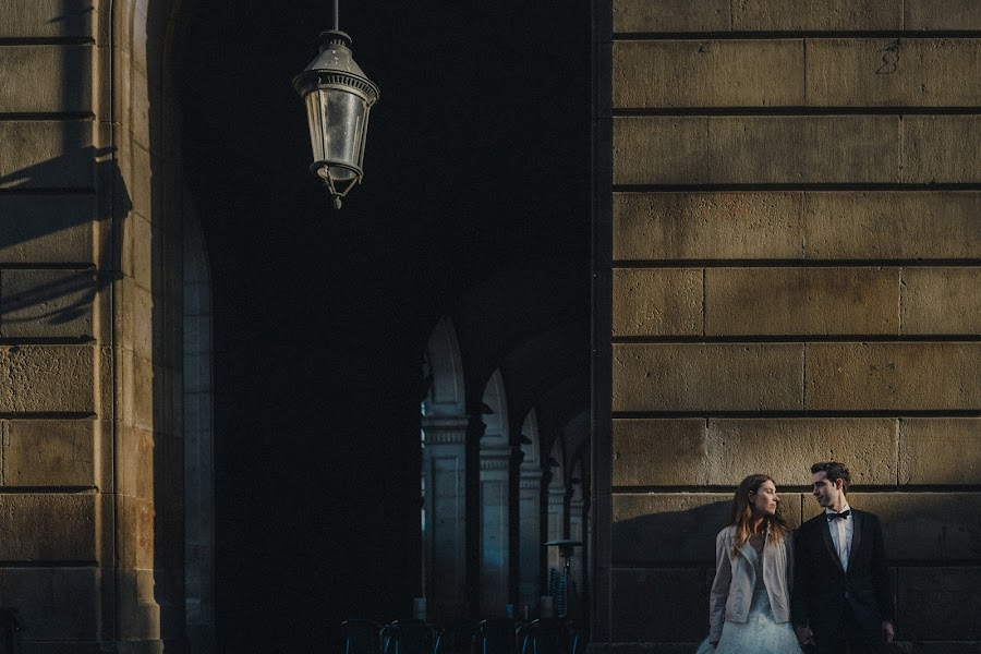 Wedding photographer Víctor Martí (victormarti). Photo of 12.06.2019