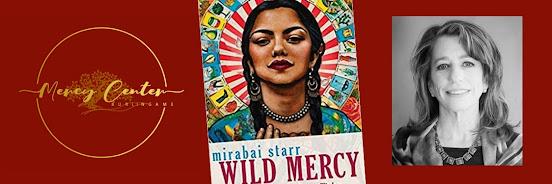 WILD MERCY - A FIERCE & TENDER WISDOM ONLINE RETREAT