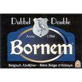 Logo of Bornem Dubbel