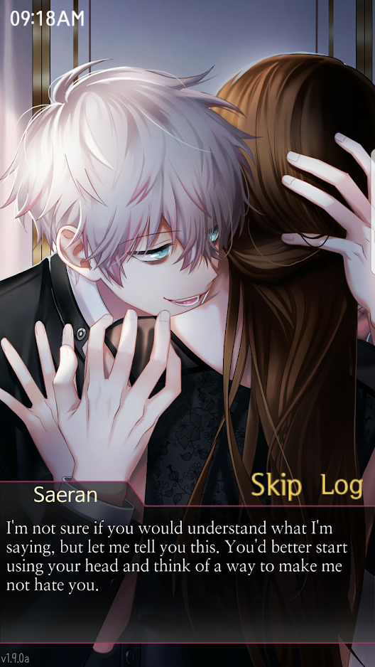 Talk About Random Mystic Messenger Free Hourglass