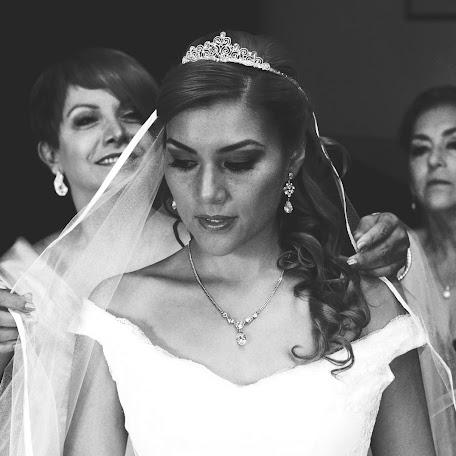 Wedding photographer Angel Vazquez (vazquez). Photo of 03.08.2015