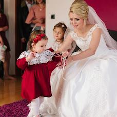 Wedding photographer Katya Gevalo (katerinka). Photo of 23.12.2016