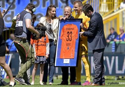 VIDEO: Olympia bezorgt afscheidnemende Kujovic een waar kippenvelmoment!