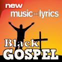 Black Gospel Music + Lyric icon