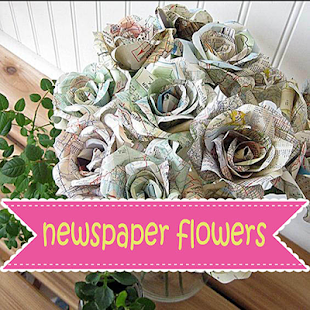 Newspaper flowers apps on google play screenshot image mightylinksfo