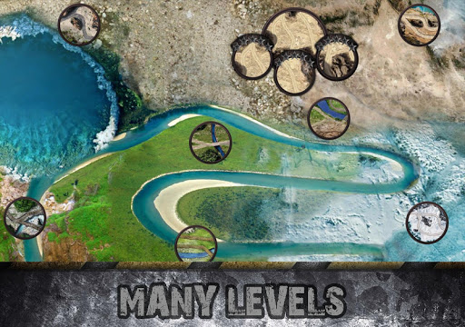 Tower Defense: Tank WAR 2.0.4 Cheat screenshots 5