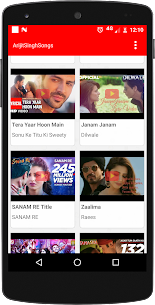 Arijit Singh Songs Download App For Android 2
