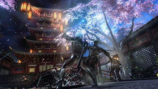 Metal Gear Rising: Revengeance скачать на планшет Андроид