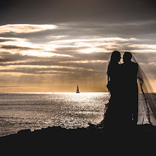 Wedding photographer Manuel Del amo (masterfotografos). Photo of 05.12.2017
