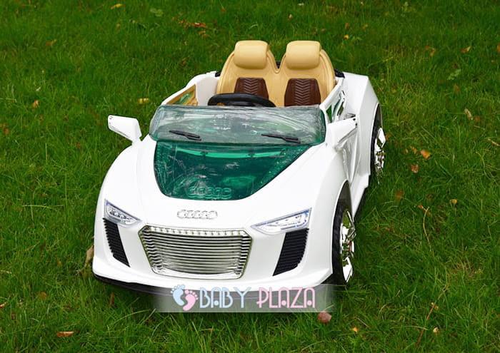 Xe hơi điện trẻ em JEL-8899 4