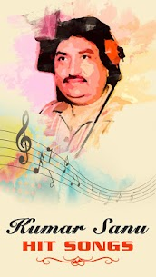 Kumar Sanu Hit Songs App Download For Android 1