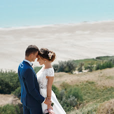 Wedding photographer Aleksey Antonov (topitaler). Photo of 13.09.2018