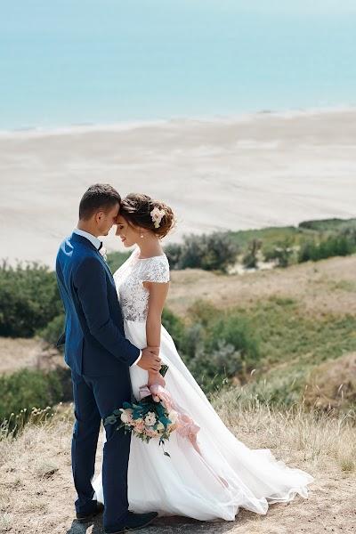 शादी का फोटोग्राफर Aleksey Antonov (topitaler)। 13.09.2018 का फोटो