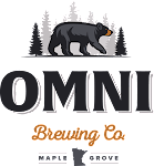 Logo for Omni Brewing Co.