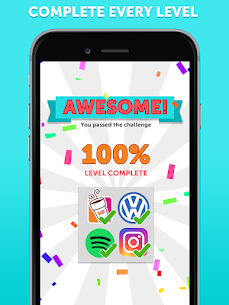 Logomania: Guess the logo – Quiz games 2020 10