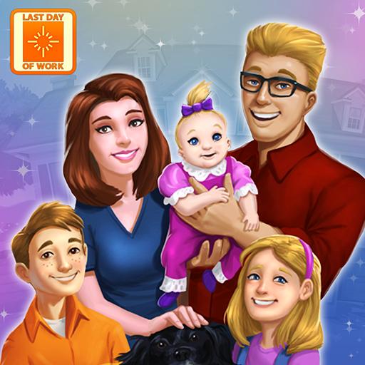 Virtual Families 3