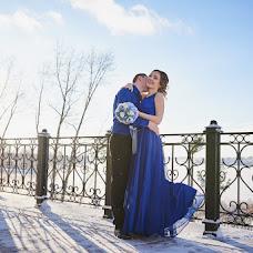 Wedding photographer Anastasiya Fedotova (anastasiafe). Photo of 02.03.2017