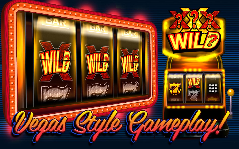 casino slots deluxe