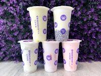 酸奶小哞牛 - 真酸奶 多美味 健康主題飲品 酸奶專賣店 園區店