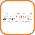 Temporada Artística 2016
