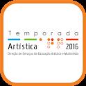Artistic Season 2016 icon