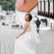 Wedding photographer Pavel Oleksyuk (OlexukPasha). Photo of 26.06.2018