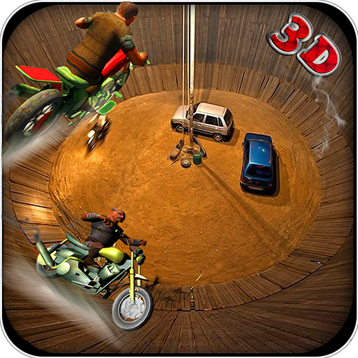 Death Well Real Car & Bike Run file APK for Gaming PC/PS3/PS4 Smart TV