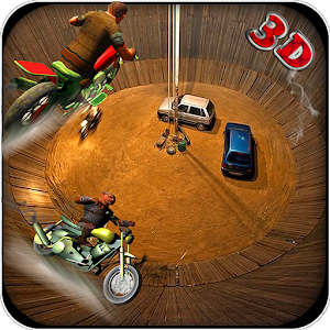 Death Well Real Car & Bike Run for PC and MAC